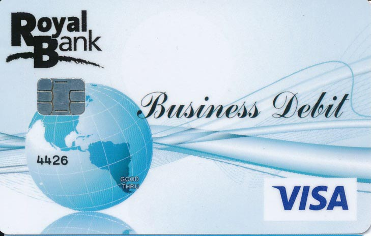 Royal bank business debit gift cards emv business debit cards colourmoves